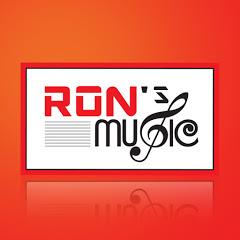 Ron's Music