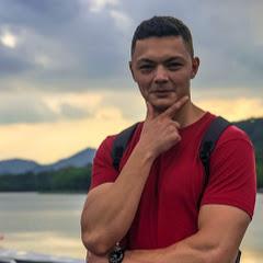 Tarık Bilen - Çin'de bir Türk