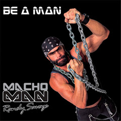 Macho Man Randy Savage - Topic