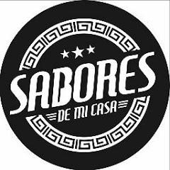 SABORES DE MI CASA