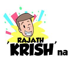 Rajath Krishna