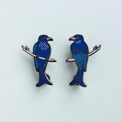 ملوك العصافير - Kings of birds