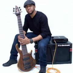 Jermaine Morgan - Bass Lessons