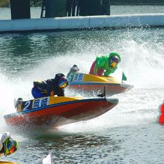 豆券ボートレースch