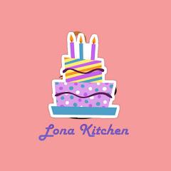 Lona Kitchen مطبخ لونا