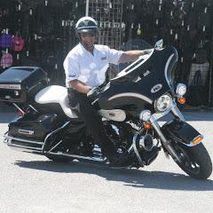 Ride Like a Pro Jerry Palladino