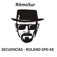 Secuencias Roland SX - YAMAHA