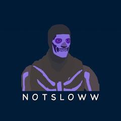 NotSloww l مساعد
