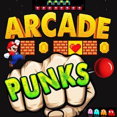 Arcade Punks