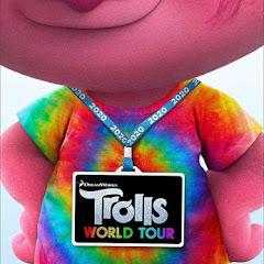 Trolls World Tour Full Movie`2020