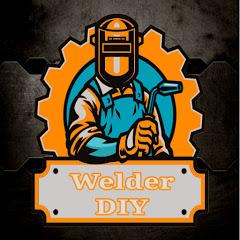 Welder DIY