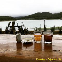 Exploring - Enjoy The Life