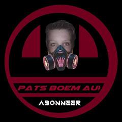 Pats Boem Au!