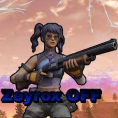 ZEYROX OFF