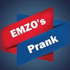 EMZO's Prank