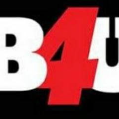 B4U-SHOUT YT