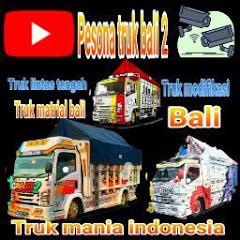 Pesona truk Bali 2