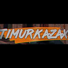 Timur Kazax
