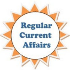Regular Current Affairs