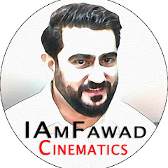 IAmFawad Cinematics