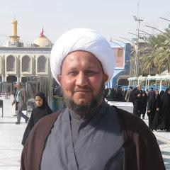 الشيخ شهيد العتابي