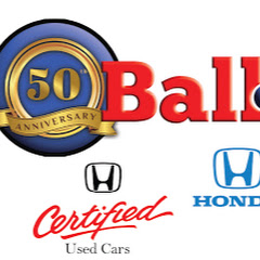Ball Auto Pre-owned Center