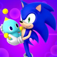 Sonic Overtime