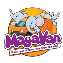 MayaVanLife