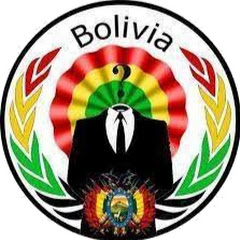 ANONYMOUS BOLIVIA