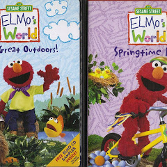 Elmo's World x Lori Loud 2.O
