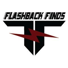 Flashback Finds