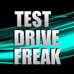 TEST DRIVE FREAK