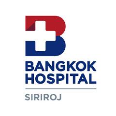 โรงพยาบาลกรุงเทพสิริโรจน์ Bangkok Hospital Siriroj