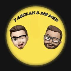 T Abdellah & Mr Med