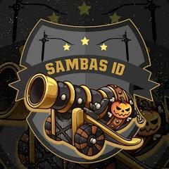 SAMBAS ID Official