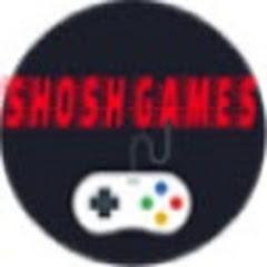 Shosh Games - العاب شوش