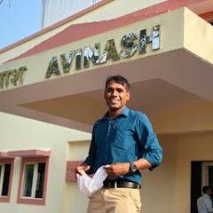 Abinash Mishra IAS