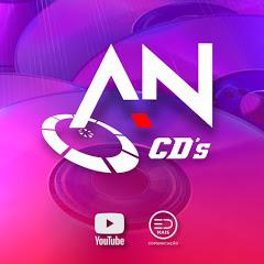 AN CD ́s
