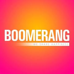 Boomerang Mongolia