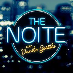 The Noite com Danilo Gentili