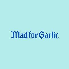 매드포갈릭 Mad for Garlic