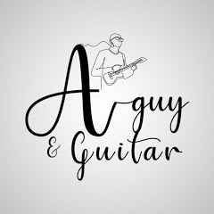 A Guy & A Guitar