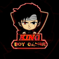 KING BOY gamer