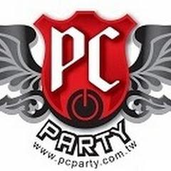 PCPARTY 電競543