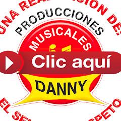 DANNY PRODUCCIONES DEL PERU OFICIAL