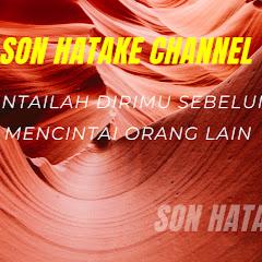 Son Hatake Channel