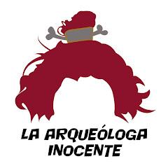 La arqueóloga inocente