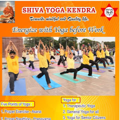 Shiva Yoga Kendra