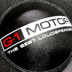 มิดเบสไทยแลนด์ G-1 MOTOR