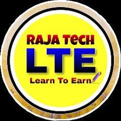 Raja Tech LTE